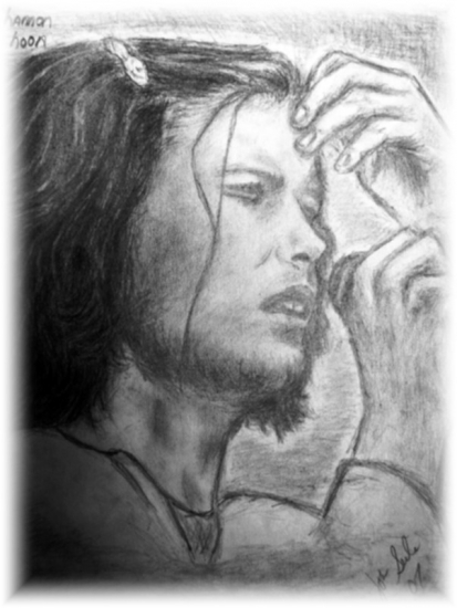 Shannon Hoon by humnabuzz